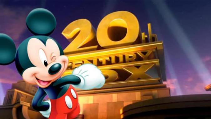 disney fox - Já há luz verde para a aquisição da 21st Century Fox por parte da Disney