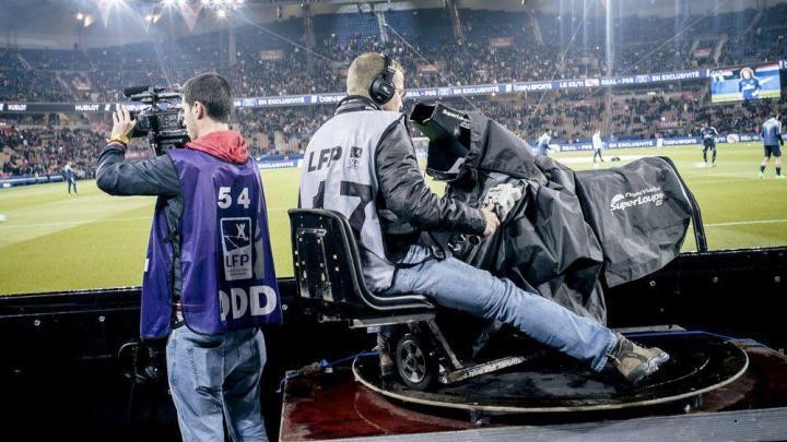 IPTV Premier League Espanha