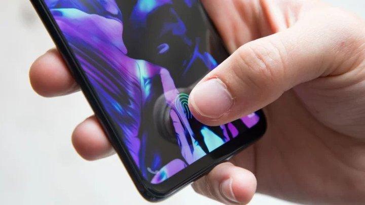 Impressão digital no ecrã - Possui um Nokia 9? É melhor desativar o sensor de impressões digitais