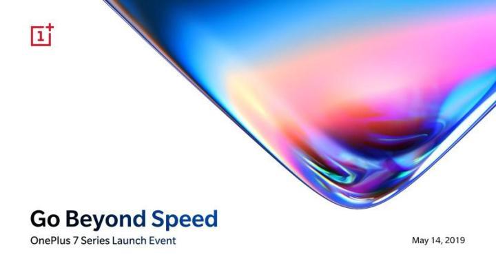 Oneplus 7 Lançamento - Oficial: OnePlus 7 será apresentado a 14 de maio