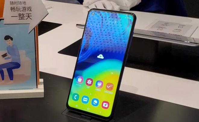 Samsung Galaxy A60 - Samsung Galaxy A60 é agora oficial com ecrã de 6.3 polegadas