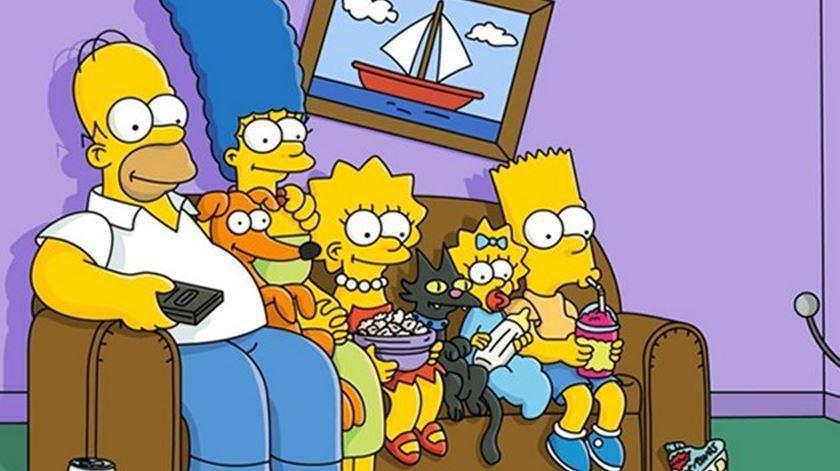 The Simpsons 2 - Disney + contará com 30 temporada dos The Simpsons no seu lançamento