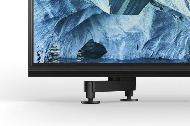 8K HDR Full Array LED ZG9 2 - TV's 8K da Sony chegam ao mercado já daqui a alguns dias