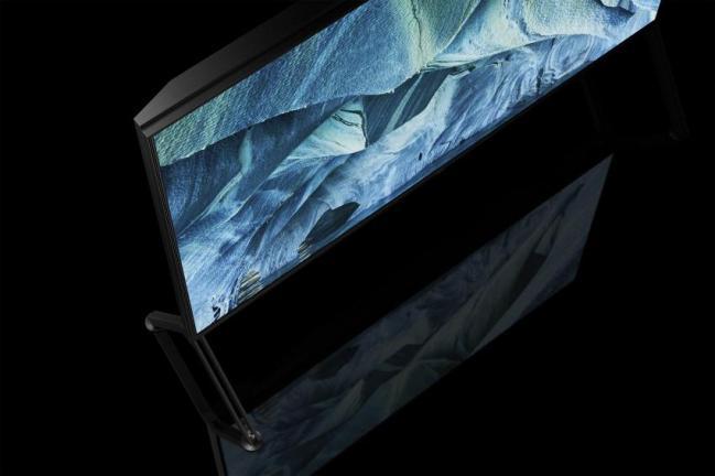 8K HDR Full Array LED ZG9 3 - TV's 8K da Sony chegam ao mercado já daqui a alguns dias