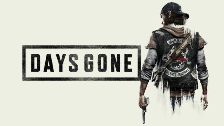 Análise Days Gone