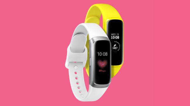 Galaxy Fit e - Galaxy Fit-e é a nova banda inteligente da Samsung que custa €39