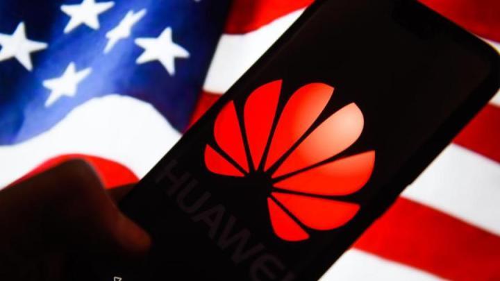 Huawei licença temporária