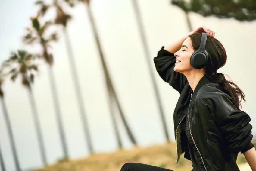 Sony EXTRA BASS 1 - Sony lança nova coluna e auscultadores sem fios da gama EXTRA BASS