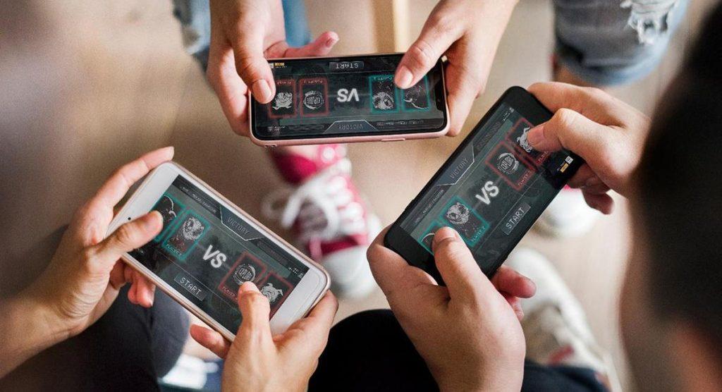 TP Link smartphone para jogos - Mercado de jogos para smartphones continua a ser o mais apetecível