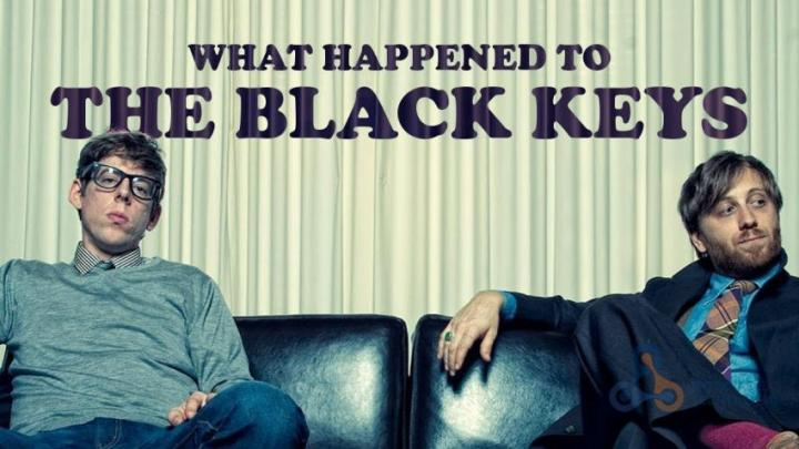 "The Black Keys - The Black Keys revelam vídeo do seu novo single: ""Go"""