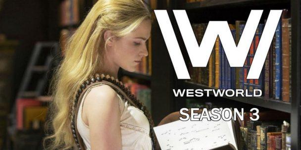 Westworld Season 3 - HBO confirma a terceira temporada de Westworld para 2020