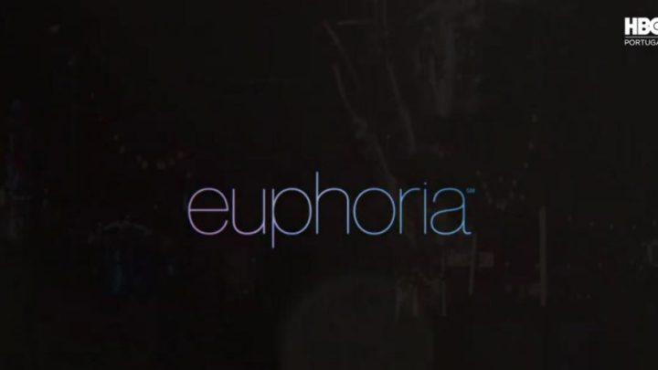 EUPHORIA - EUPHORIA estreia hoje na HBO