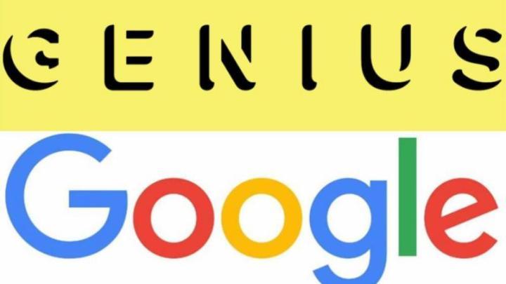 Genius - Genius acusa a Google de lhes copiar o conteúdo sem autorização