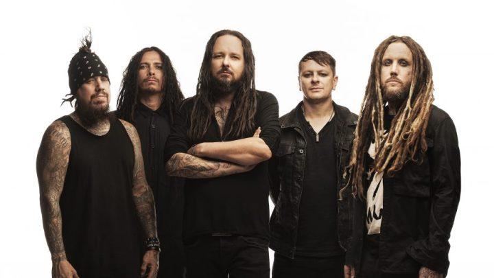 """Korn - KORN anunciam novo álbum """"The Nothing"""" e divulgam o primeiro single"""