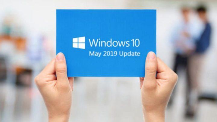 Windows 10 Maio 2019 - Microsoft suspense a actualização do Windows 10 1903 para PCs com o placas Wifi com chips da Qualcomm