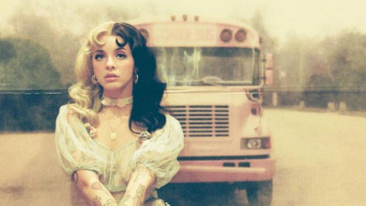 Melanie Martinez 2 - Melanie Martinez lança hoje o seu novo álbum