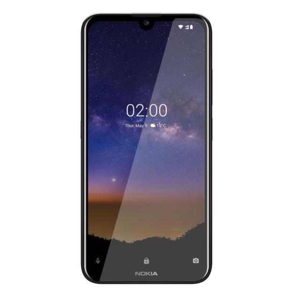 Nokia 2.2 3 - Nokia 2.2 chega oficialmente a Portugal com os mais recentes avanços em IA a um preço acessível