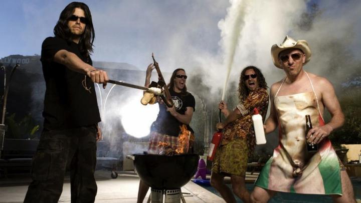 Tool - Ao fim de 13 anos, os Tool finalmente revelam data de lançamento do seu próximo álbum