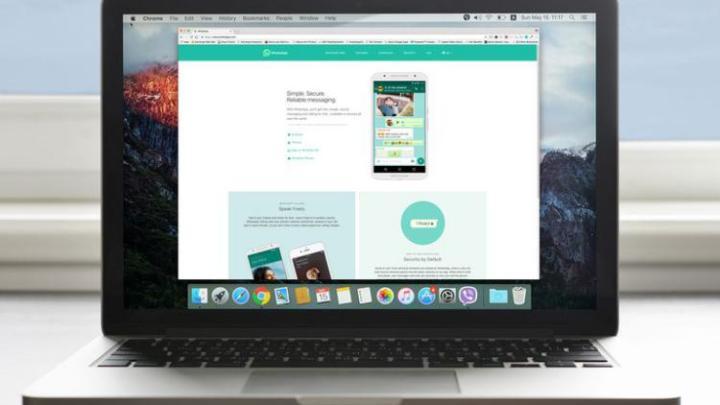 WhatsApp PC - WhatsApp: Em breve teremos uma aplicação para PC que funciona sem smartphone