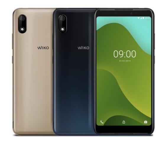 Wiko Y70 All Colors 01 - WIKO já tem as suas sugestões para o Natal de 2019