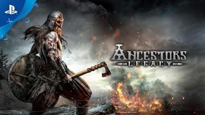 Ancestors Legacy - VASARA Collection e o Ancestors Legacy entre as novidades da PlayStation Store desta semana