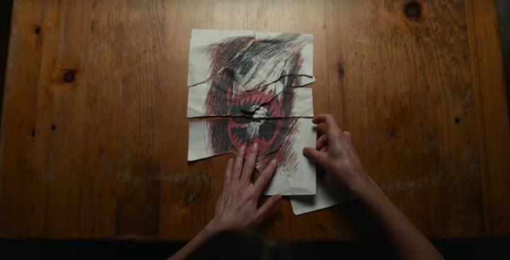 Antlers - Antlers: veja o trailer do filme de terror produzido por Guillermo Del Toro