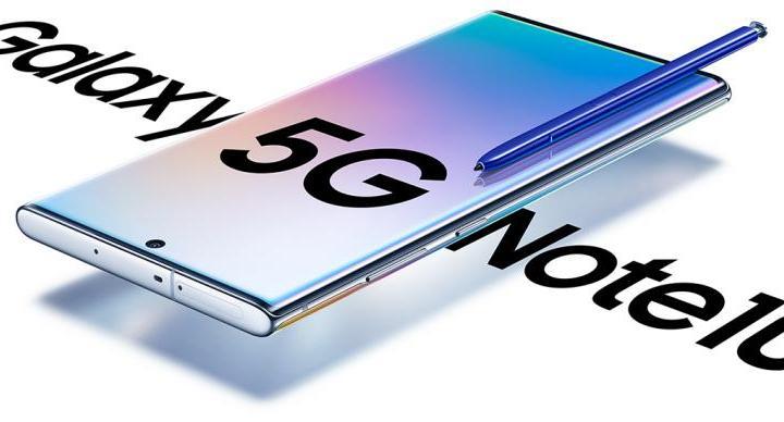 Galaxy Note10 5G 2 - Galaxy Note10+ 5G recebe a mais elevada distinção da DxOMark