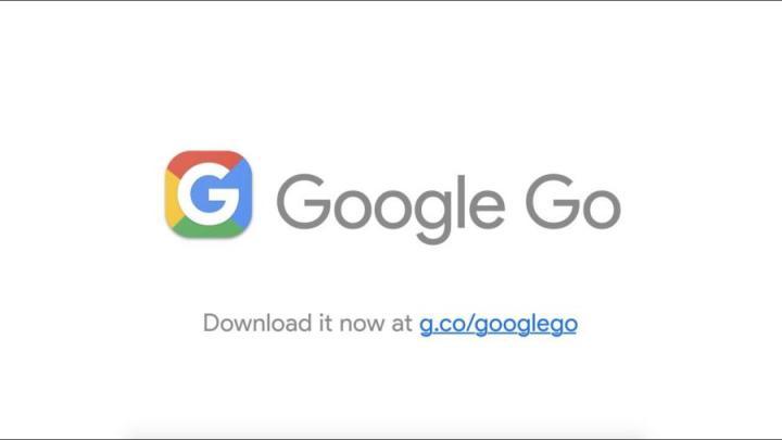 Google Go - Google Go: a forma mais leve e rápida de pesquisar