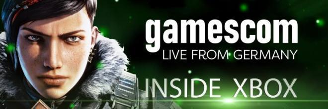 Inside Xbox - Inside Xbox regressa dia 19 de Agosto directamente da Gamescom