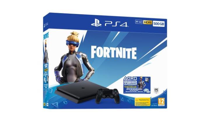 Neo Versa Fortnite 3 - Bundles Neo Versa de Fortnite já estão disponíveis em Portugal