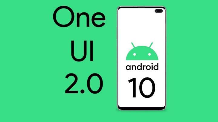 OneUI 2 - Revelado o Android 10 no Galaxy S10 com a OneUI 2.0