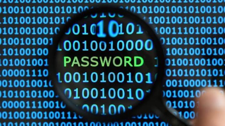 mudança password passwords invadidas