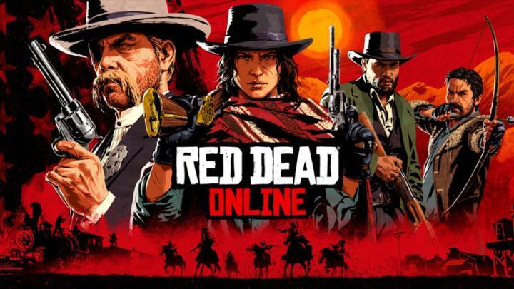 Red Dead Online bónus