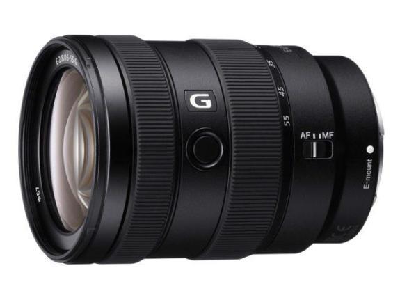 Sony Alpha 6600 4 - Sony anuncia as novas câmaras Alpha 6100 e Alpha 6600 e duas novas lentes