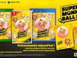 Super Monkey Ball Banana Blitz HD - Em breve poderá desbloquear o WhatsApp com a impressão digital