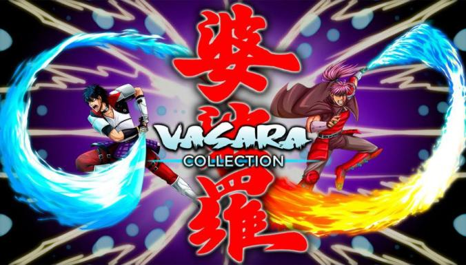 VASARA Collection - VASARA Collection e o Ancestors Legacy entre as novidades da PlayStation Store desta semana