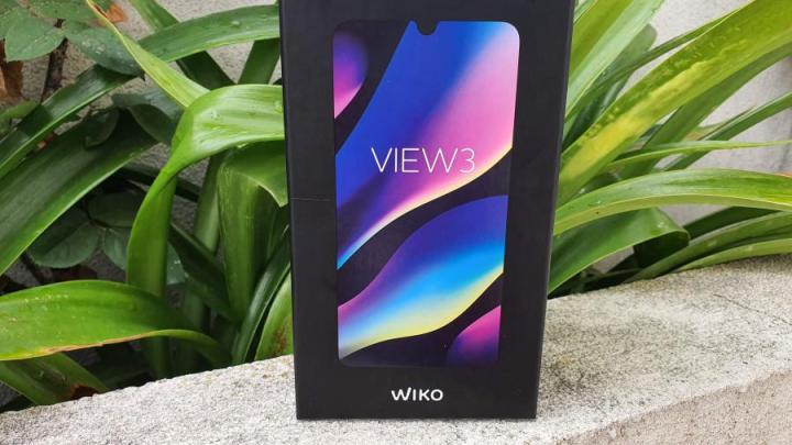 Análise Wiko View3 1 1 - Análise Wiko View3: O rei da autonomia