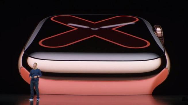 Apple Watch 5 3 - Apple anuncia o espectacular Apple Watch 5