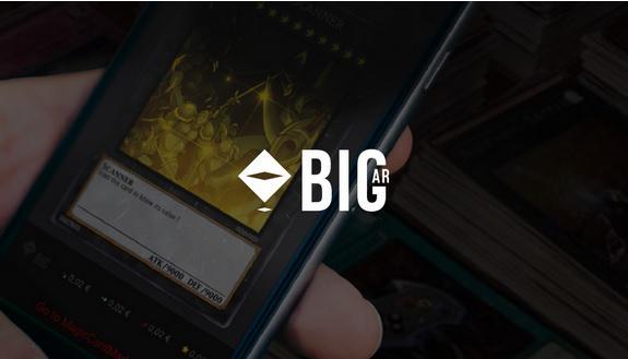 BigAR - BigAR ganha o prémio Best Pitch da BGI