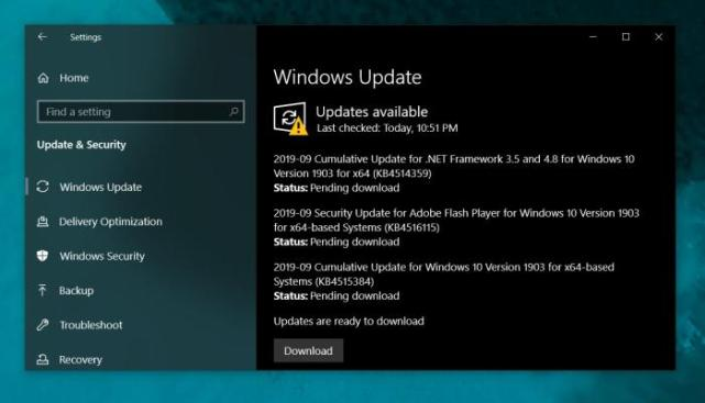 KB4515384 - Windows 10: KB4515384 resolve finalmente alto uso do CPU, mas vem com outro problema