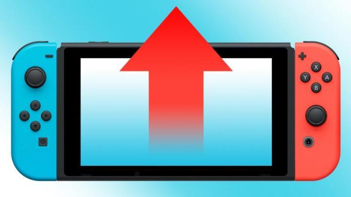 Nintendo Switch 9.0.0 - Nova actualização da Nintendo Switch leva-a para a versão 9.0.0