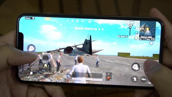 PUBG Mobile ios 13