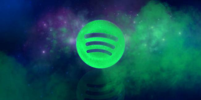Spotify Vídeo