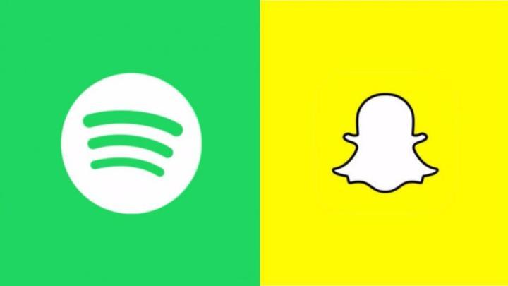 Spotify Snapchat - Sabia que já pode partilhar conteúdo do Spotify no Snapchat?
