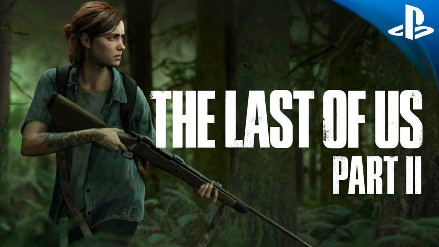 The Last of Us Parte II PAX East