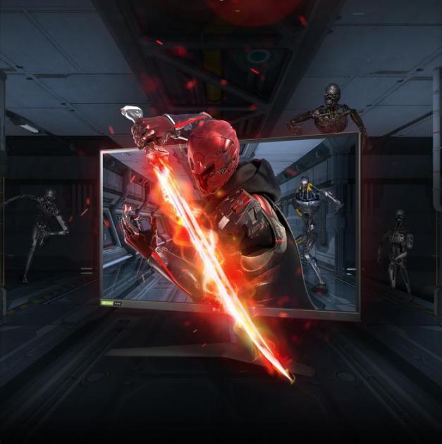 UltraGear Gaming 2 - LG apresenta a sua nova linha de monitores Gaming UltraGear de 1MS