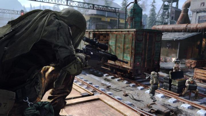 beta Modern Warfare 1 - Acesso Antecipado à Beta Multijogador de Call of Duty: Modern Warfare começou ontem para os jogadores da PlayStation 4