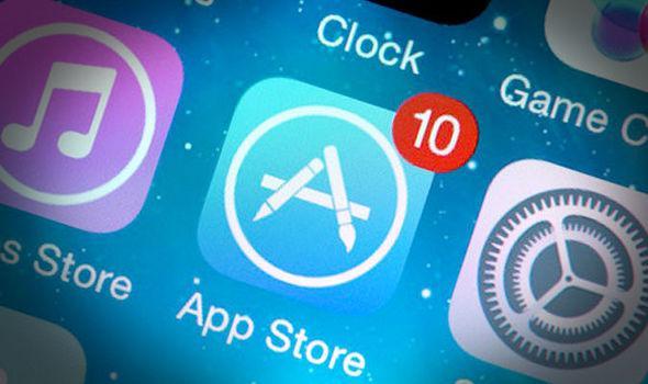 App Store Malware