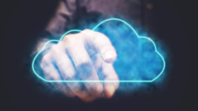 segurança cloud tecnologia
