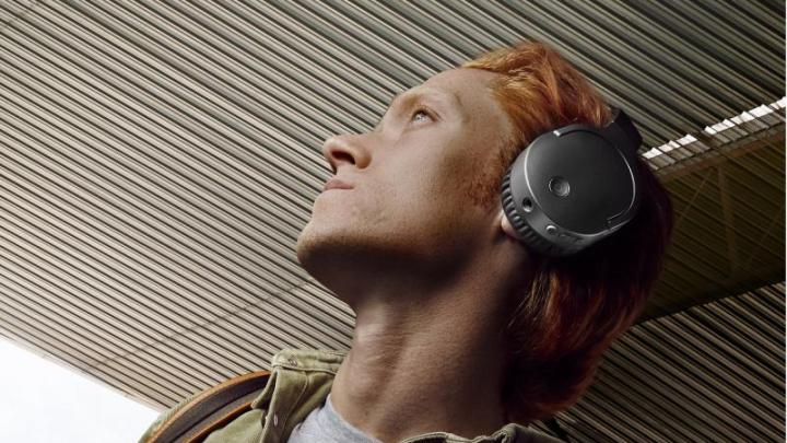 Headphones BT Travel 5 ANC